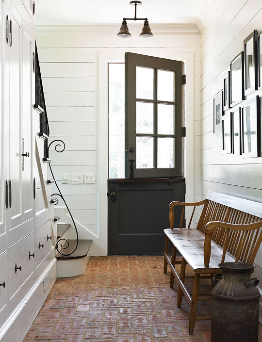 Decorating Ideas: Clever Nooks and Crannies | Traditional Home