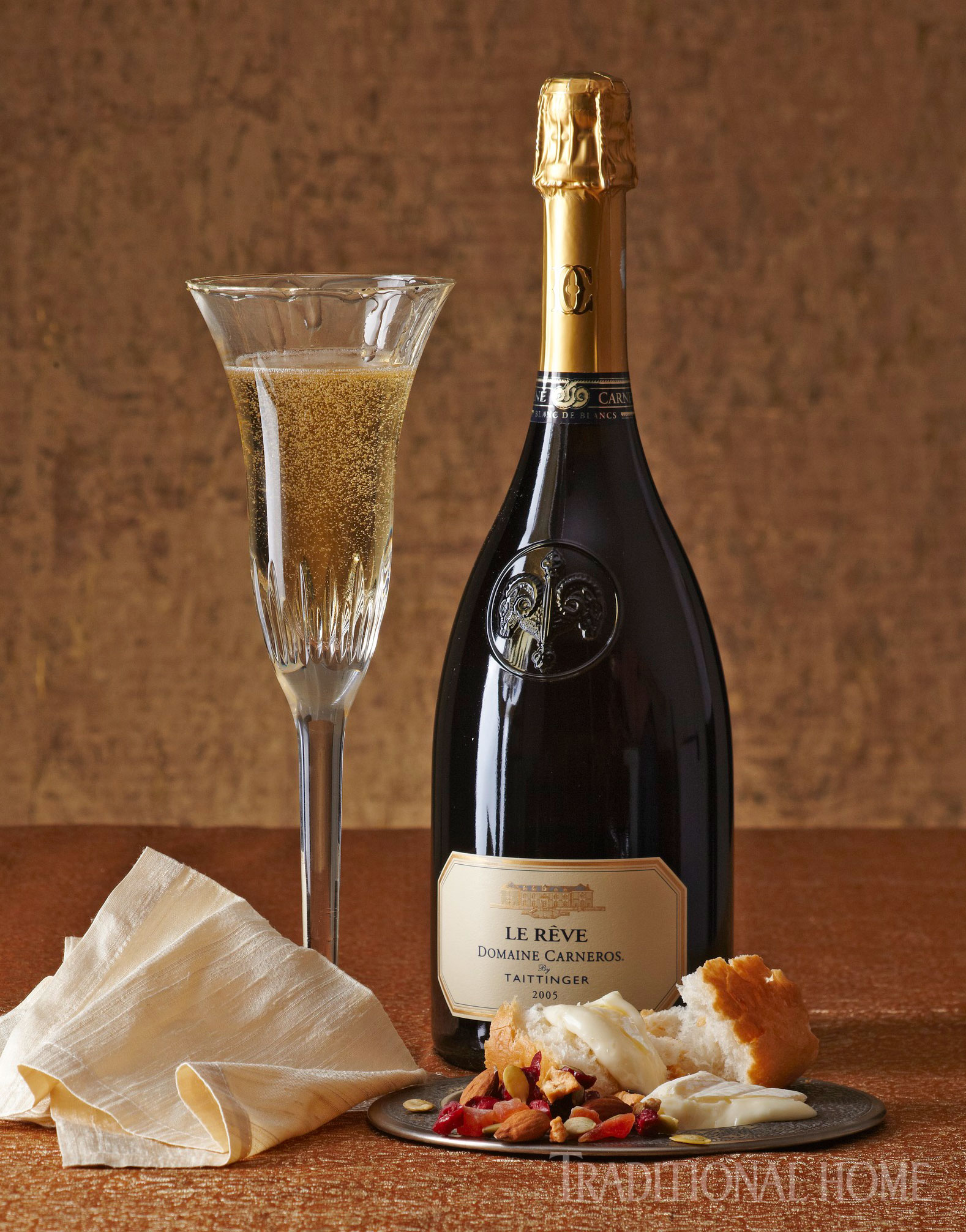 Cooking School: Champagne | Traditional Home