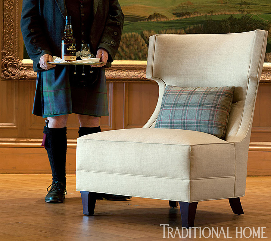Superb Fashionable Furniture In St. Andrews