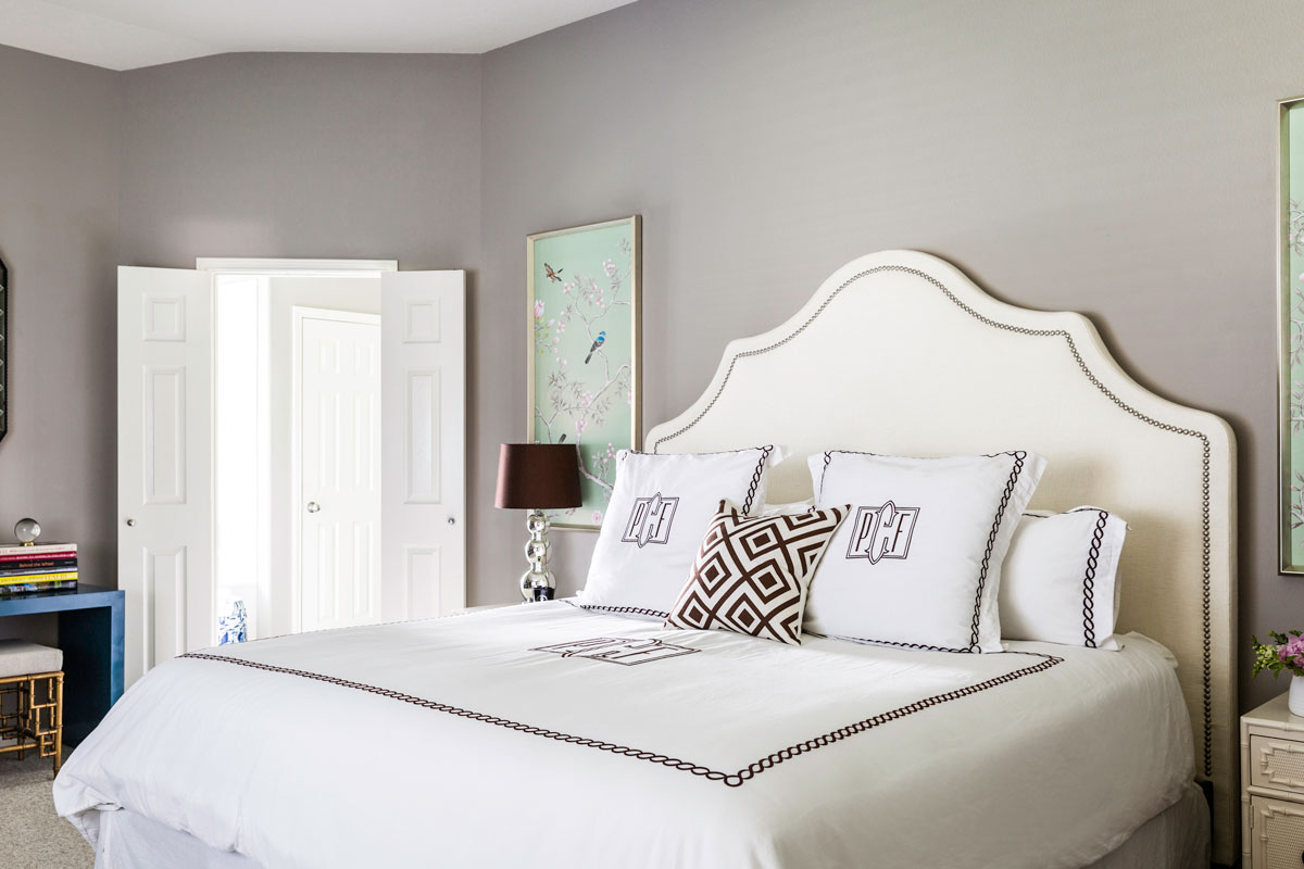 Lesley Bedroom Furniture Collection Bedtime Confessions Paloma Contreras Traditional Home