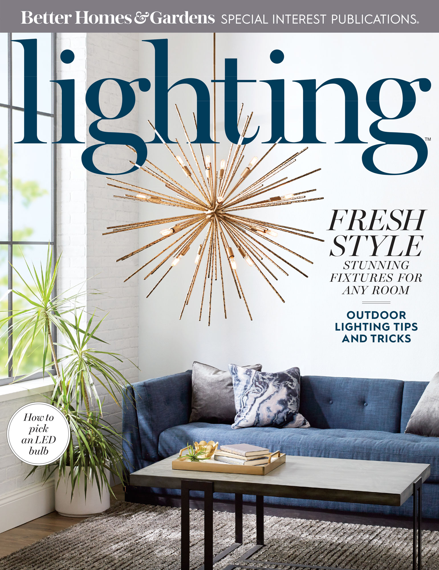 Lighting Leads The Way Traditional Home