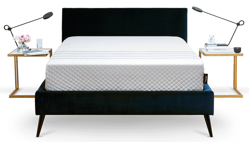 Made From 100 Percent American Materials The Sapira Mattress By Leesa Sleep Fuses A Pocket Spring Core With Quality Foams And Responsive Top Layer For