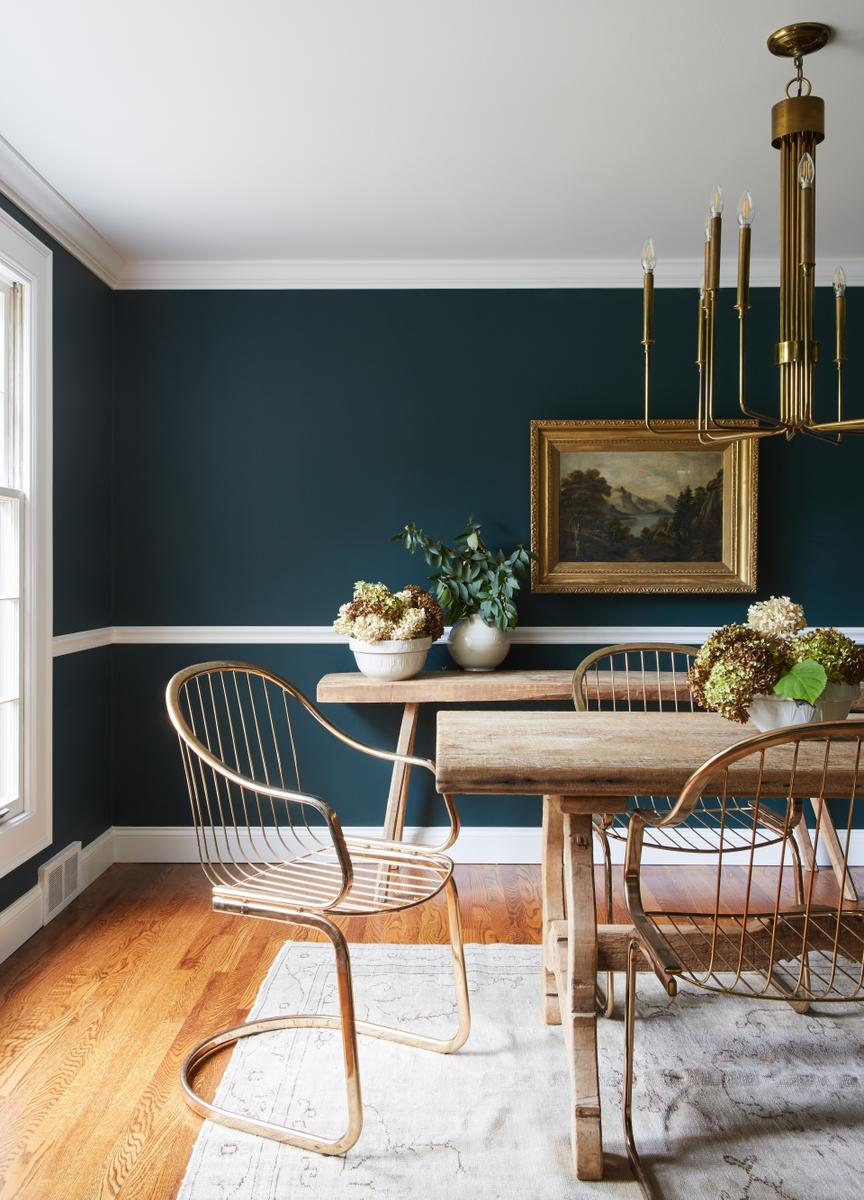 2019 Colors of the Year | Traditional Home