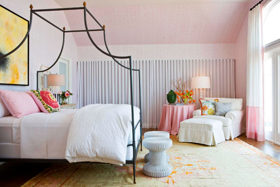 Bedrooms: Choosing the Right Color | Traditional Home