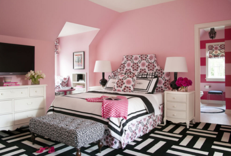 1. Let Them Express Themselves! If They Want A Super Bright Color On Their  Walls That You Might Not Choose, Donu0027t Fight It. Paint Is Inexpensive, And  Itu0027s A ...