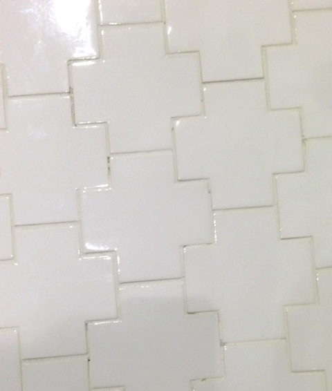 Bathroom Floor Tiles Upstairs : Diary of a mad renovator bathrooms traditional home