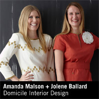 blending vintage with contemporary and classic with exotic design duo amanda malson and jolene ballard create chic comfortable interiors in which west - Amanda Interior Design