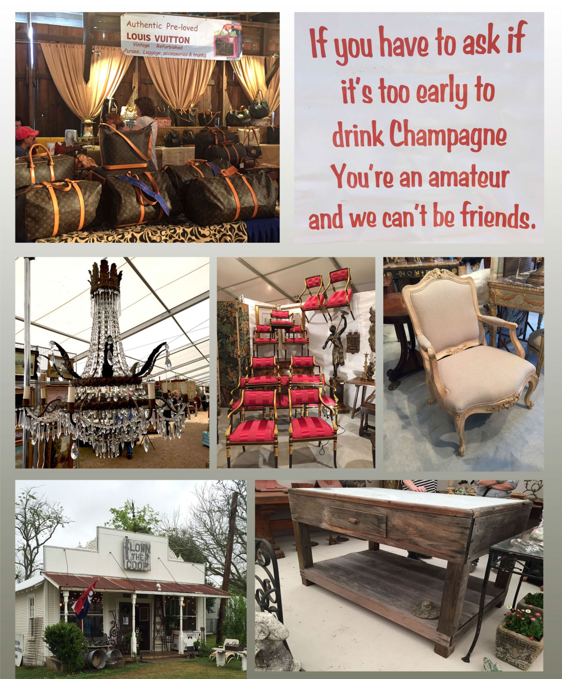 texas round isenhour companion top furniture in antique w with julie blogs interior through designer a journey dodson weekend