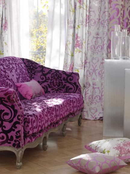 New grape introduction from Spanish fabric house, Alhambra