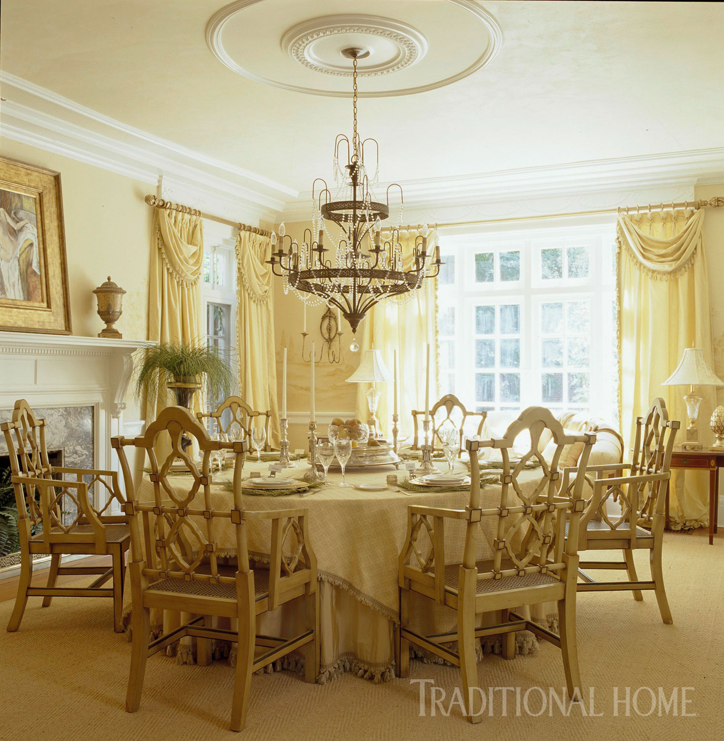 Lighting ideas great chandeliers traditional home enlarge arubaitofo Images