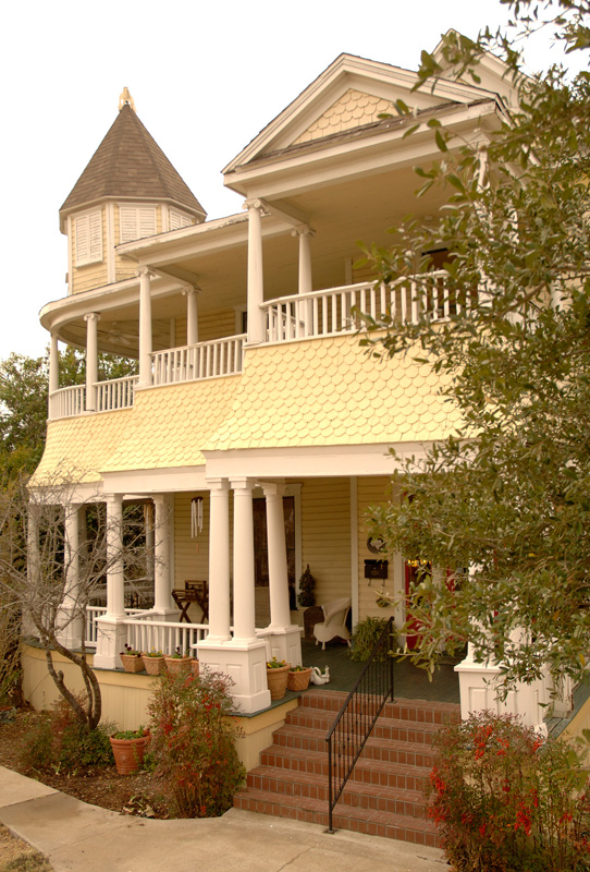 Get the Look: Ranch Houses | Traditional Home