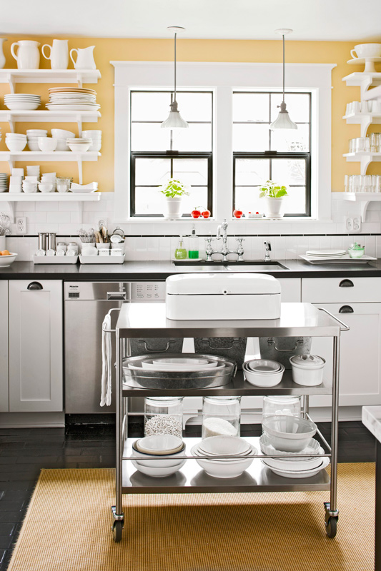 Storage Inspiration For Small Spaces Traditional Home