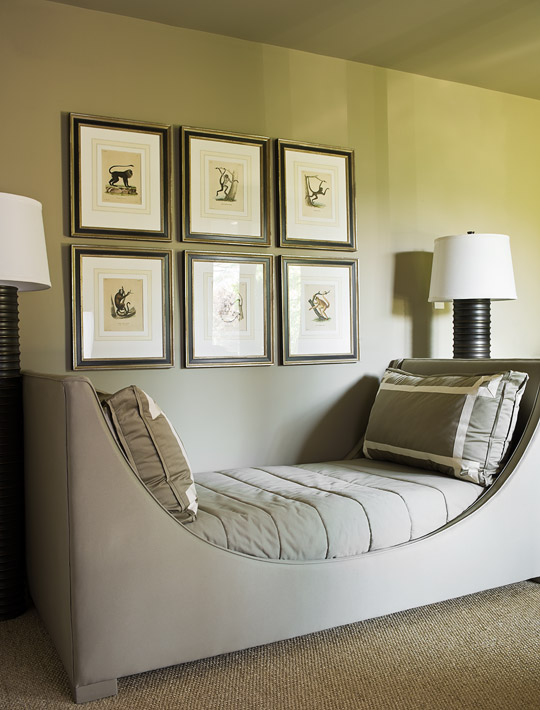 Gorgeous Guest Bedrooms Traditional Home