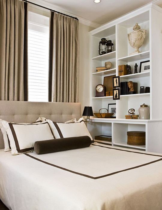 Luxury Small Bedrooms