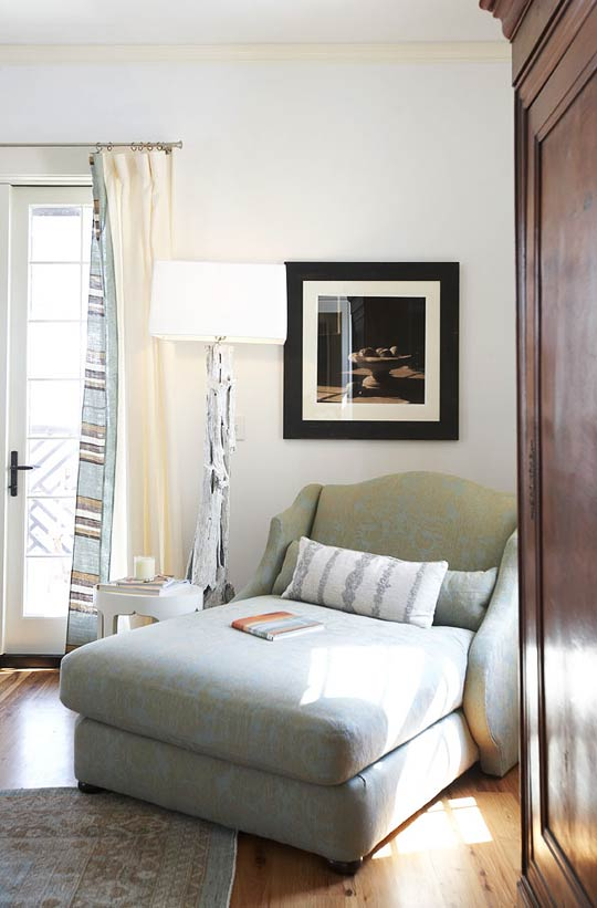 Serene bedrooms traditional home for Calm and serene bedroom ideas