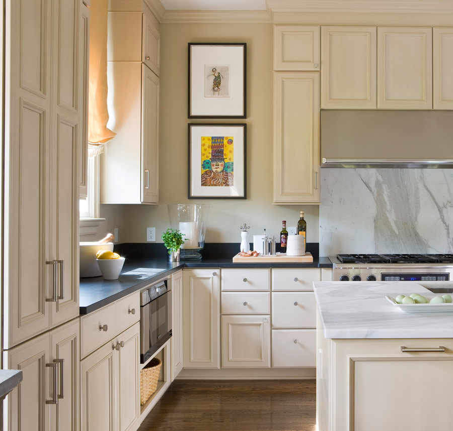 Family-Friendly Kitchens