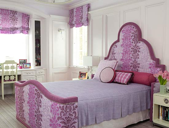 Bedroom Decorating Ideas Older Children Traditional Home
