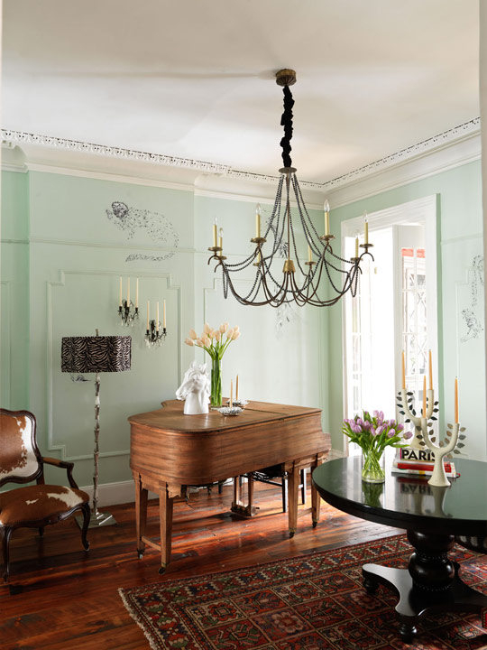 Lighting ideas great chandeliers traditional home enlarge aloadofball Gallery
