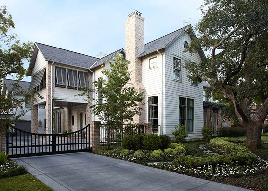 House Inspired By Showhouse Ideas