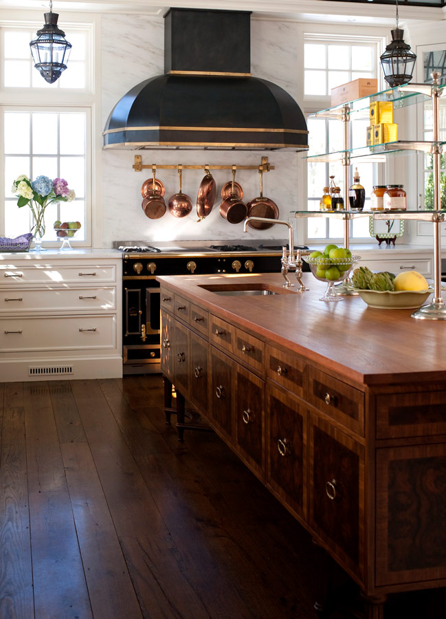 12 Great Kitchen Island Ideas