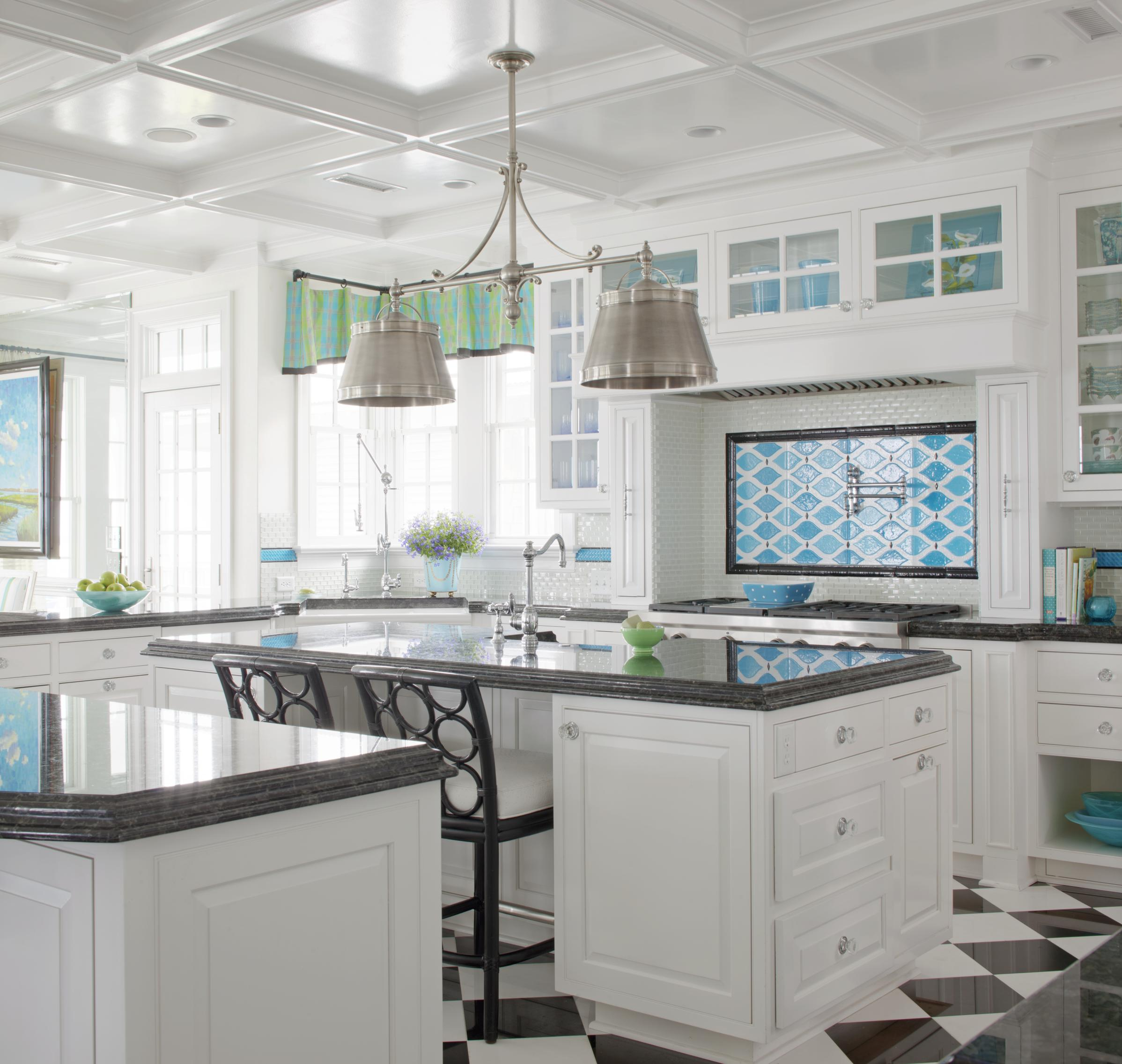 Cottage-Style Kitchens | Traditional Home