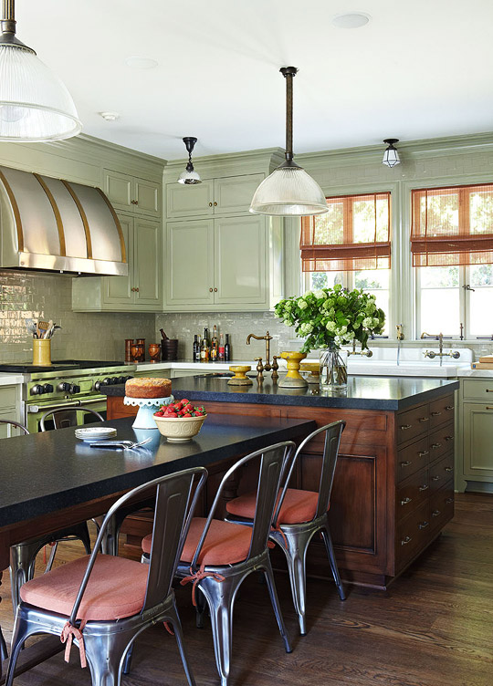 Fresh Design for an Architectural Treasure | Traditional Home