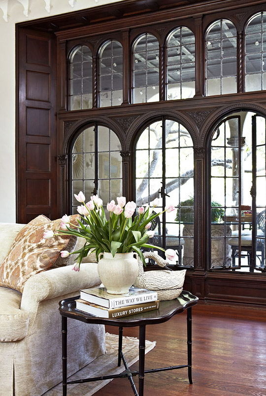 Decorating Ideas Elegant Living Rooms: Decorating Ideas: Elegant Living Rooms
