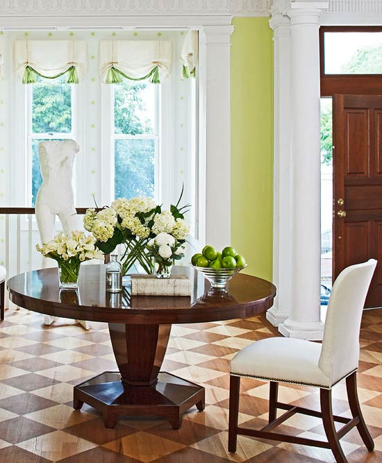 Traditional Home: Before And After: Capitol Hill Renovation