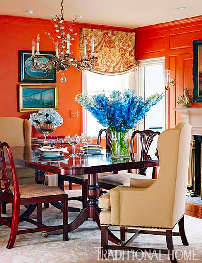 Astounding Our Best Before And After Dining Rooms Traditional Home Download Free Architecture Designs Grimeyleaguecom