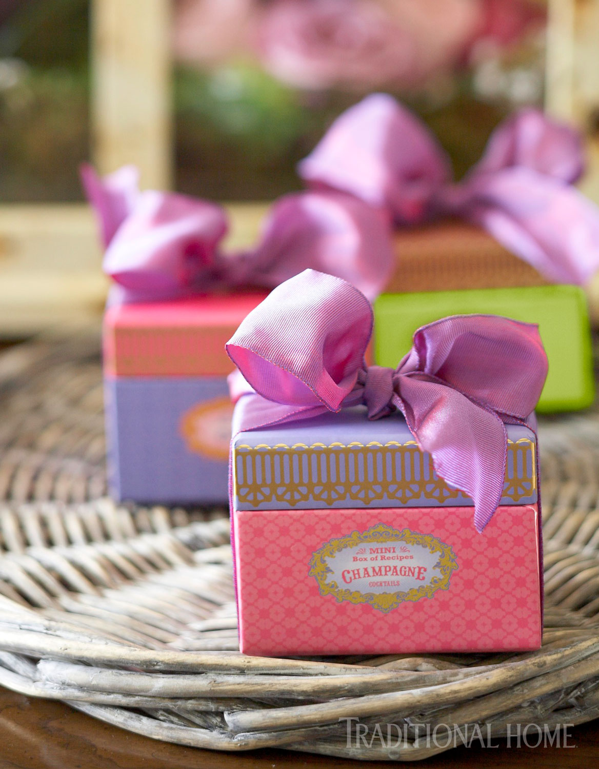 Great Gatherings: Springtime Luncheon | Traditional Home