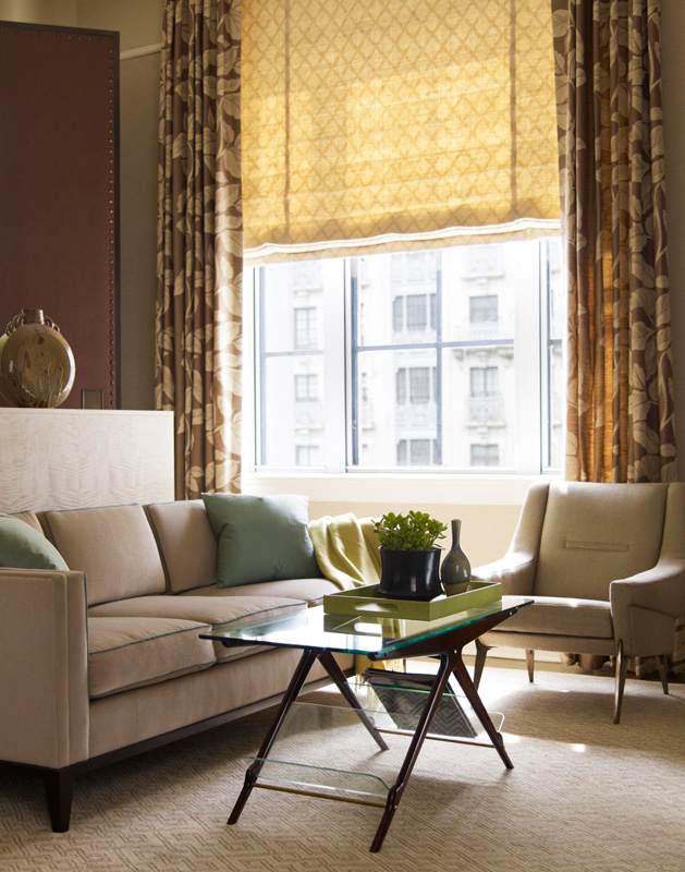 masculine window treatments enlarge handsome rooms with masculine vibe traditional home