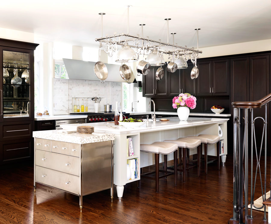 12 Great Kitchen Island Ideas Traditional Home