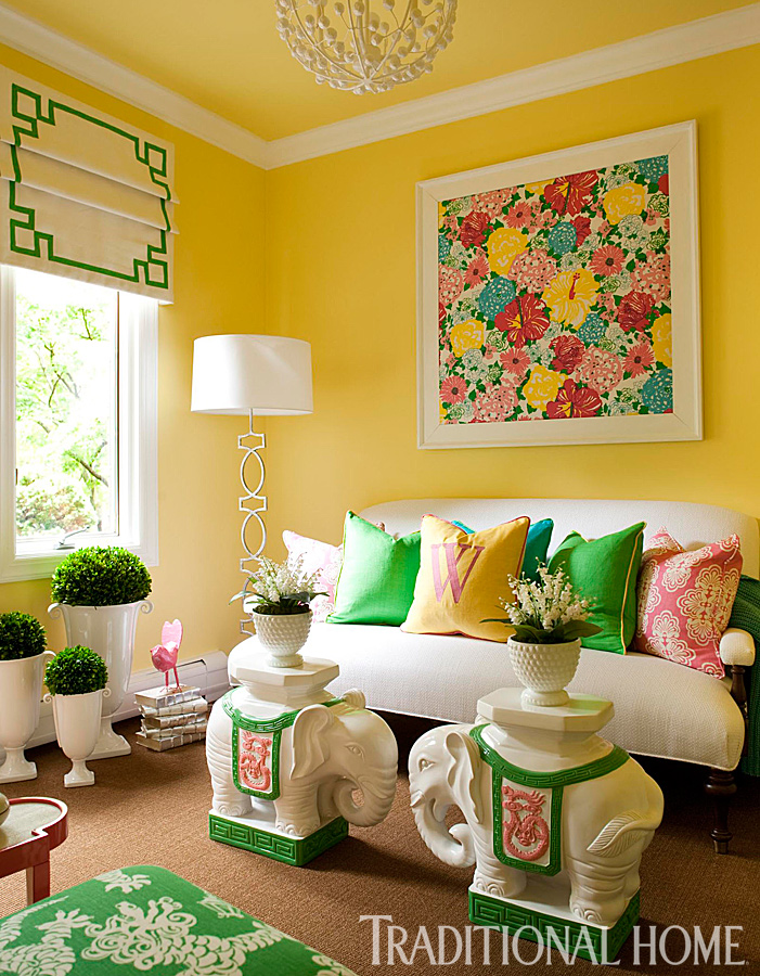 Colorful rooms how to transform 10m2 in a cool ass for Living room 10m2