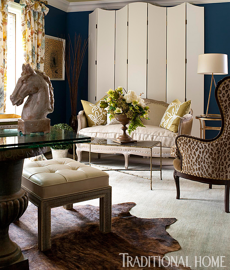Designer Showhouse Of New Jersey Traditional Home