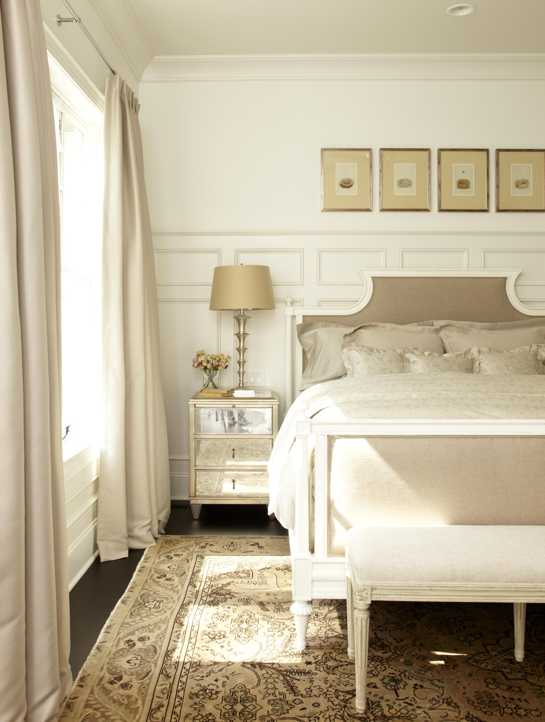 12 Romantic Bedrooms | Traditional Home