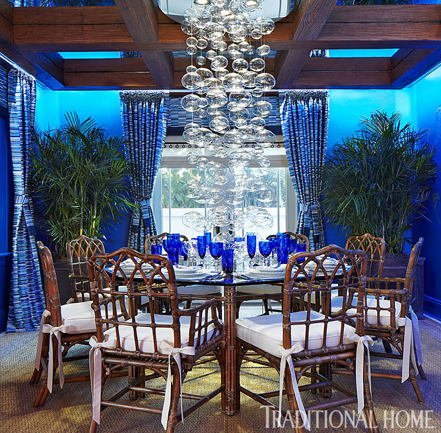 Red Cross Designer Showhouse 2013 | Traditional Home