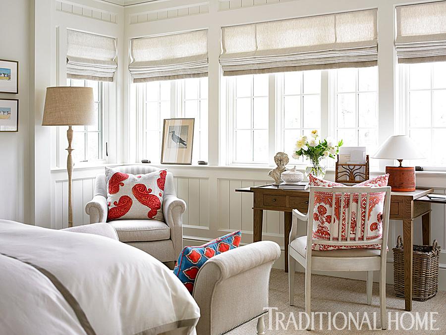 Breezy Lowcountry Home | Traditional Home