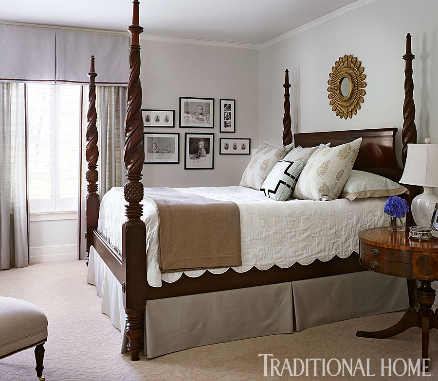 Georgian decorating style best exterior decorating in for Georgian bedroom ideas