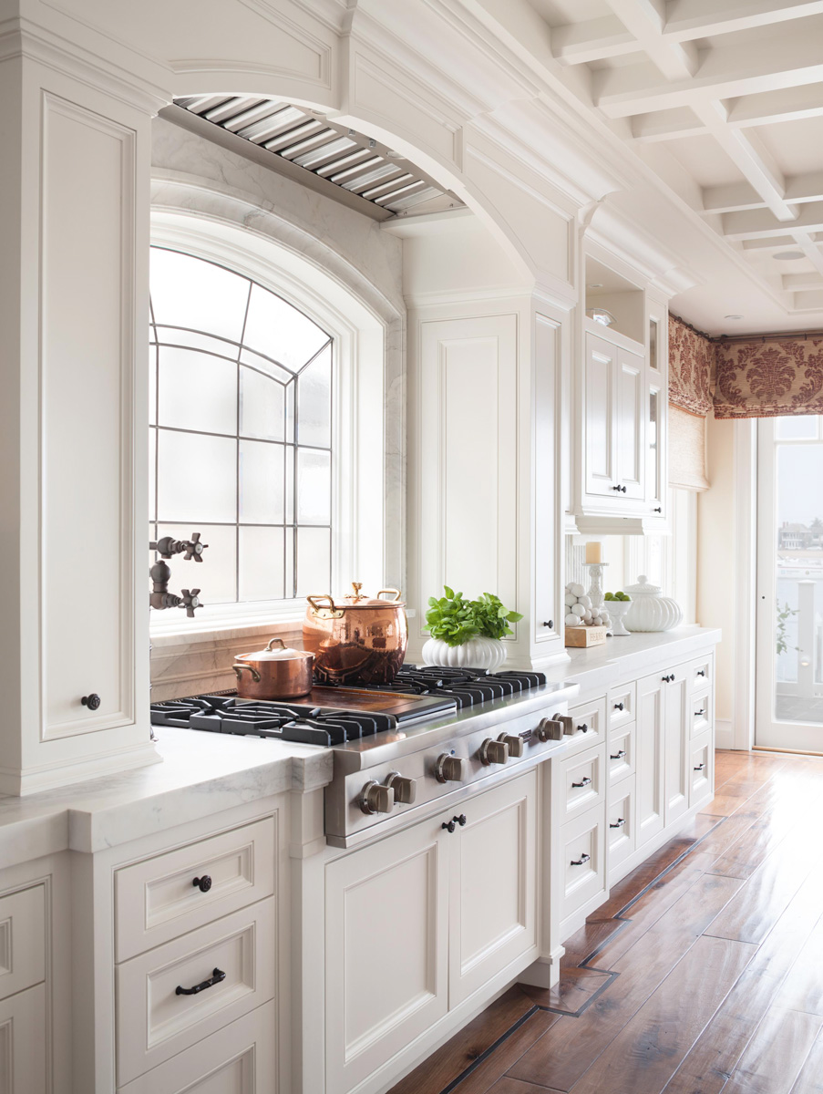 Get the Look: Marvelous Millwork | Traditional Home