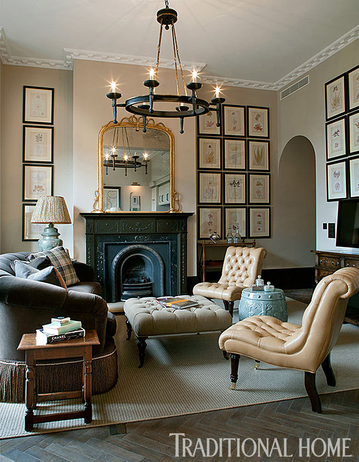 Furniture Arranging Dos And Donts Traditional Home
