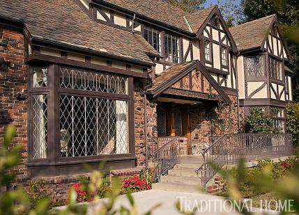 French tudor style homes home design and style for French tudor