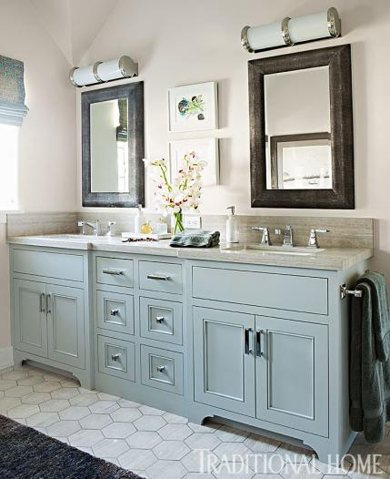 Get the Look: Tudor Style | Traditional Home Amazing Interior Design Bathroom on bathroom roof design, bathroom design projects, bathroom cabinets, bathroom esigns, living room design, kitchens design, simple bathroom design, inside window design, exterior design, bathroom decor, bathroom house design, bathroom lighting design, small bathroom design, elegant rustic bathroom design, bathroom with blue, bathroom outdoor design, bathroom glass design, bathroom window cleaning, bathroom acoustics, bathroom accessories,