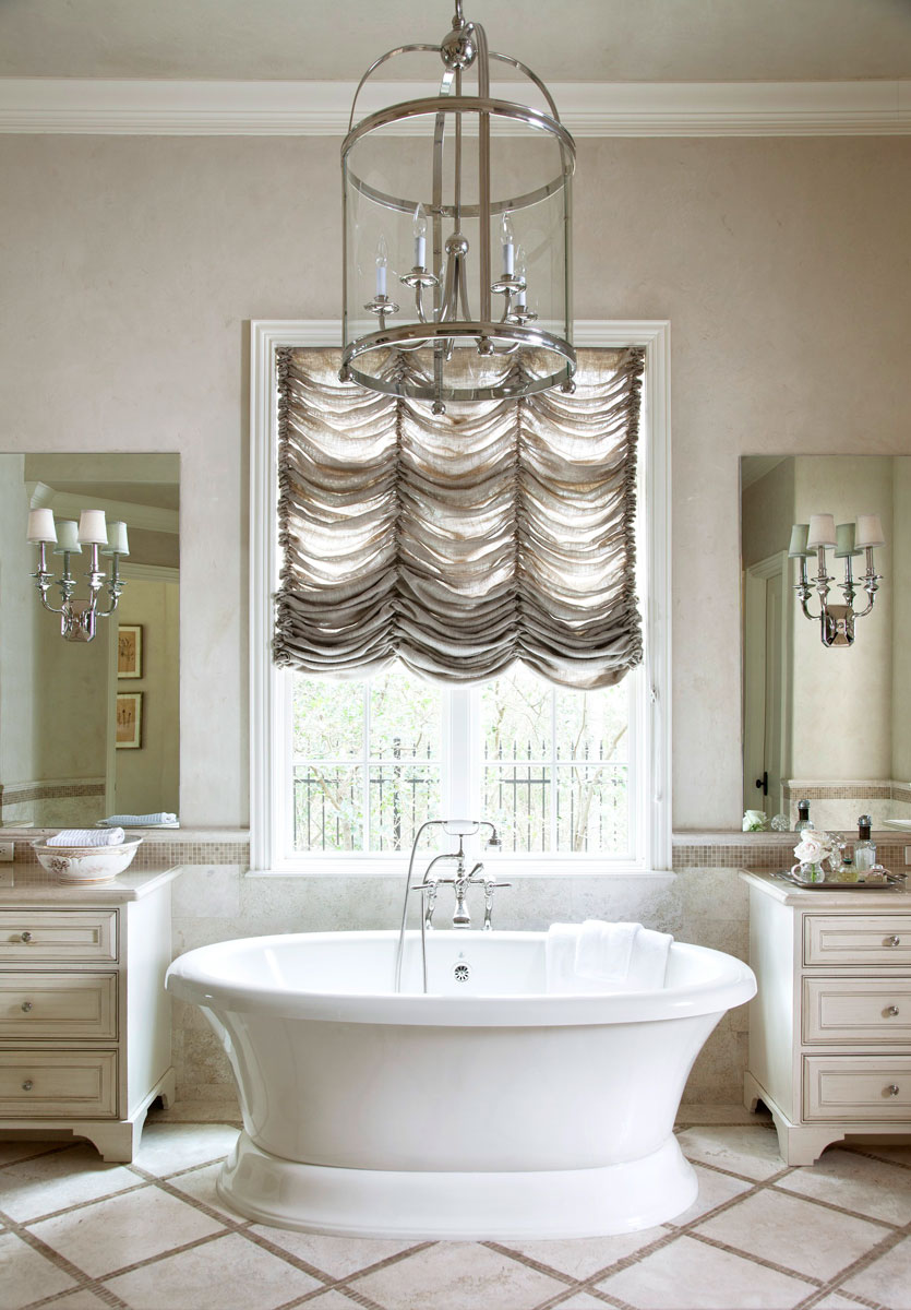 Neutral Color Bathroom Design Ideas ~ Design ideas for neutral color master bathrooms
