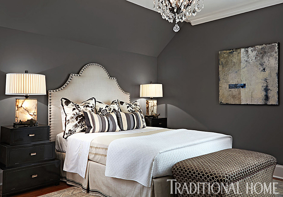 Showhouse Bedroom Ideas: 2014 O'More College Of Design Showhouse