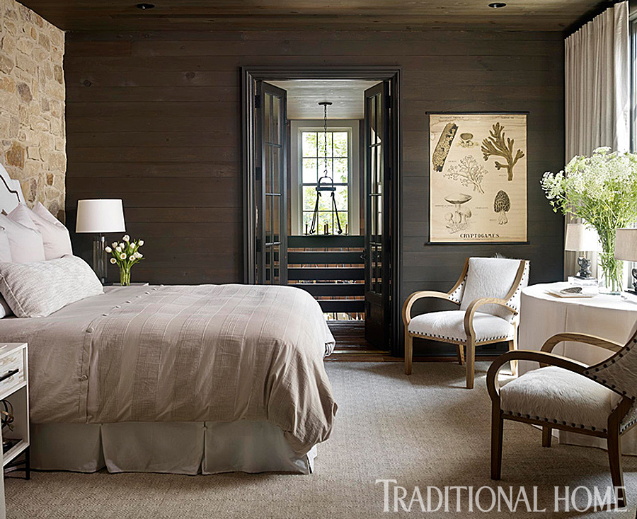 Gracious Lakeside Home | Traditional Home on cottage master bedroom, house beautiful master bedroom, pool master bedroom, cabin master bedroom, patio master bedroom, nantucket master bedroom, hotel master bedroom, architectural digest master bedroom, family master bedroom, lake home bedroom, spring master bedroom, outdoors master bedroom, mercer house master bedroom, home master bedroom, veranda master bedroom, ranch house master bedroom, modern lake house bedroom, barn master bedroom, art master bedroom, chairs master bedroom,