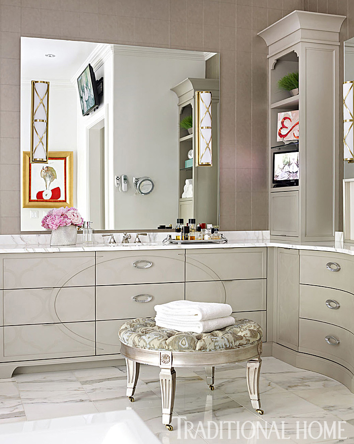 Beautiful Master Bathroom Ideas