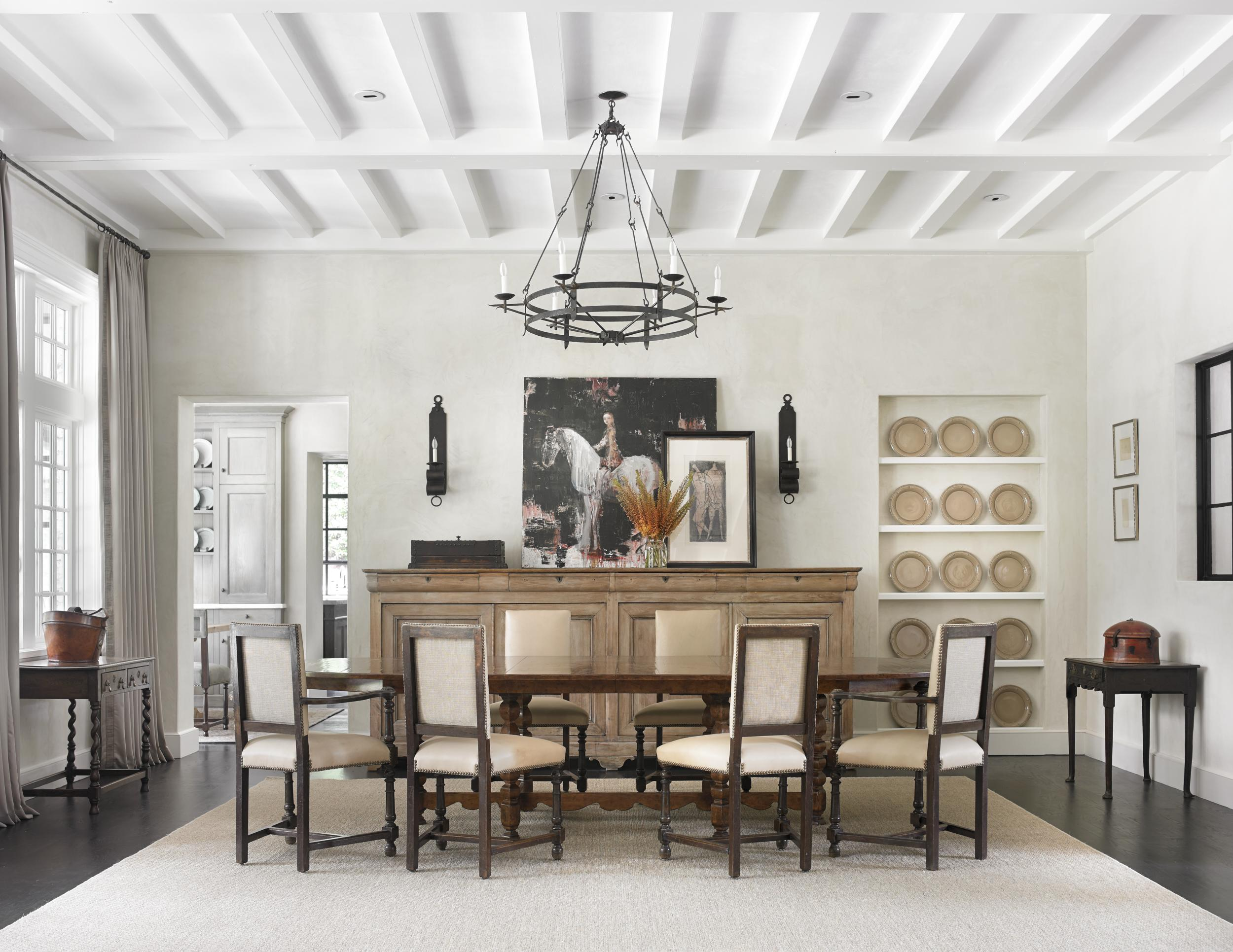 14 Fabulous Light Fixtures | Traditional Home