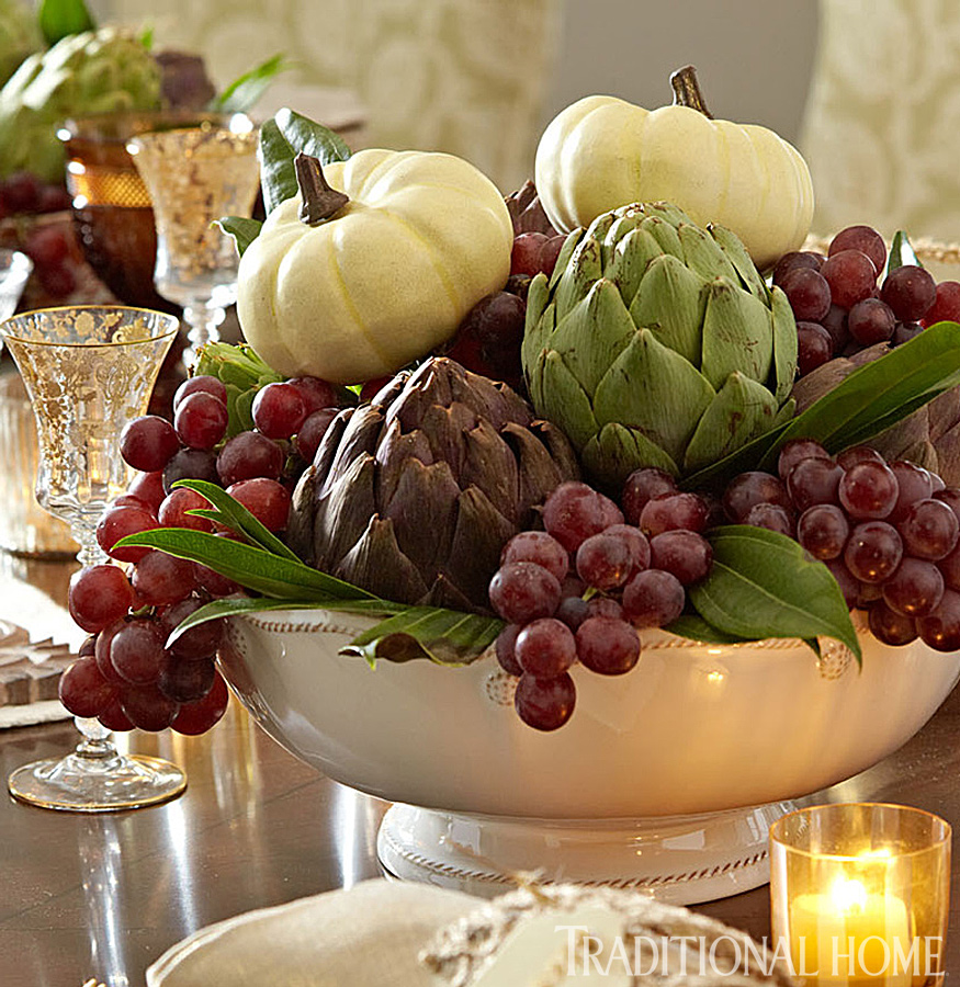 Great Gatherings: Two Holiday Dinners
