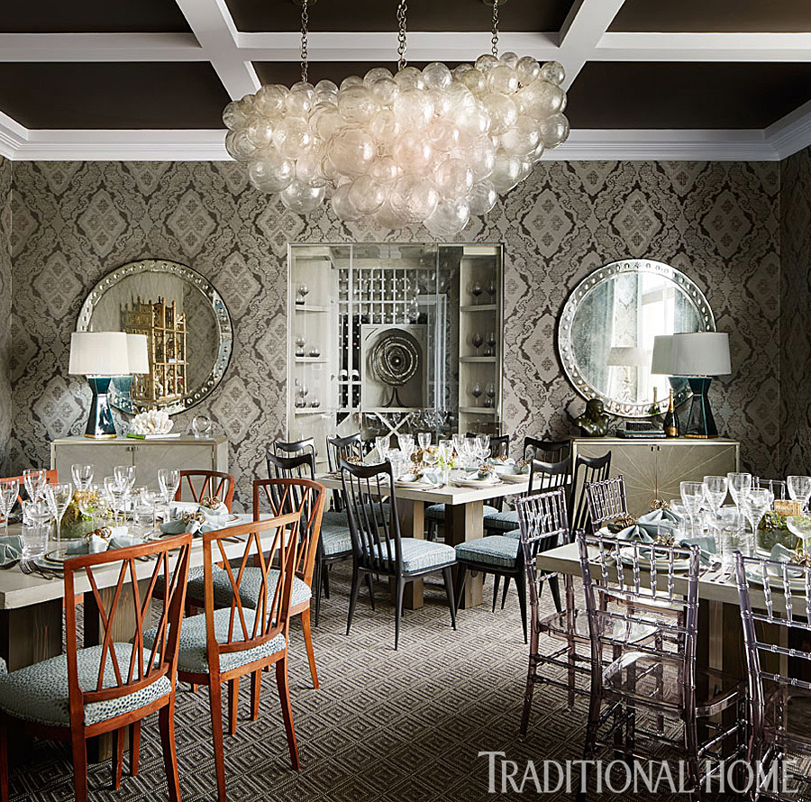2014 Hampton Designer Showhouse | Traditional Home