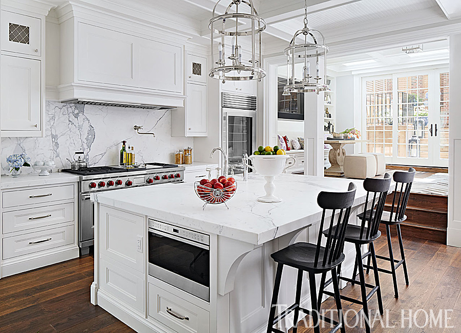 Giuliana Rancic S A List Rooms Traditional Home